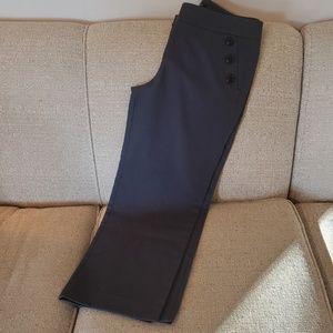NWT Loft Crop Trousers